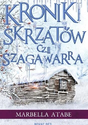 Okładka książki Szagawarra
