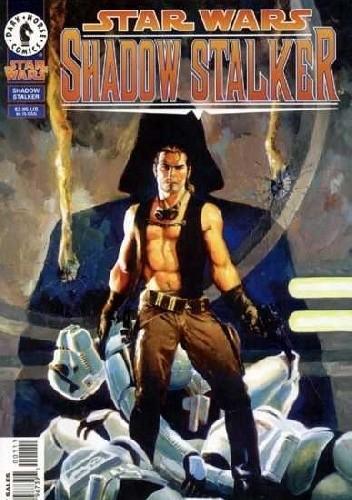 Okładka książki Star Wars: Shadow Stalker