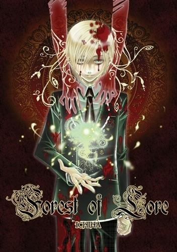 Okładka książki Forest of lore
