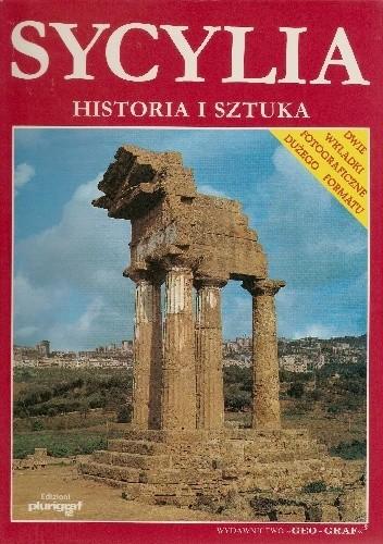 Okładka książki Sycylia. Historia i sztuka