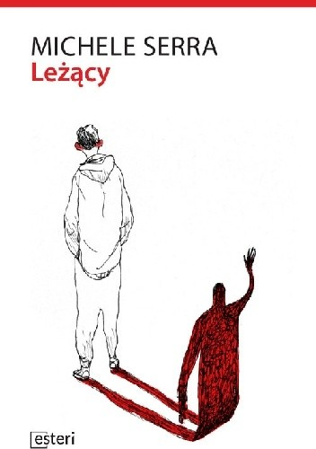 Okładka książki Leżący