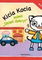 Kicia Kocia mówi: Dzień dobry