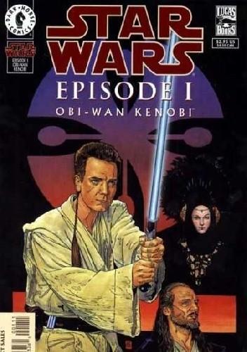 Okładka książki Star Wars: Obi-Wan Kenobi