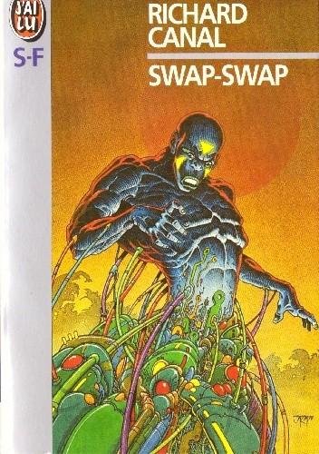 Okładka książki Swap-Swap