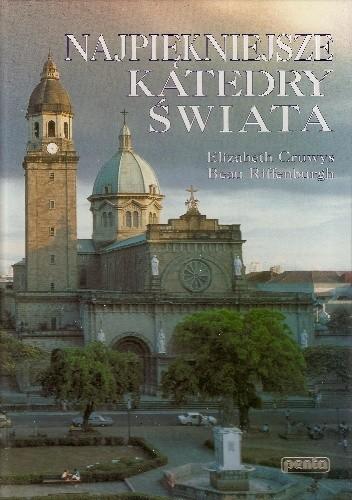 Okładka książki Najpiękniejsze katedry świata