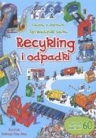 Recykling i odpadki. Książka z okienkami
