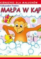 Małpa w kąpieli