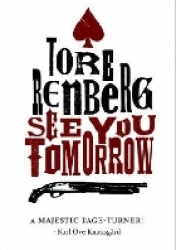 Okładka książki See You Tomorrow