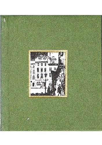 Okładka książki Stara Warszawa