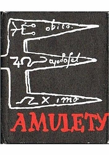 Okładka książki Tajemnice amuletów i talizmanów