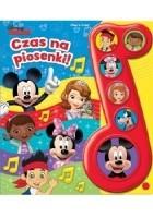 Disney Junior. Czas na piosenki!