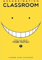 Assassination Classroom: Assassination Time