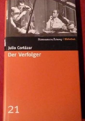 Okładka książki Der Verfolger