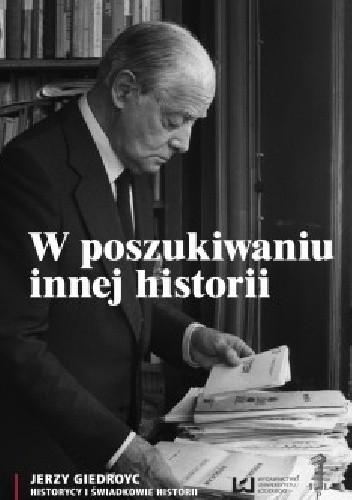 Okładka książki W poszukiwaniu innej historii
