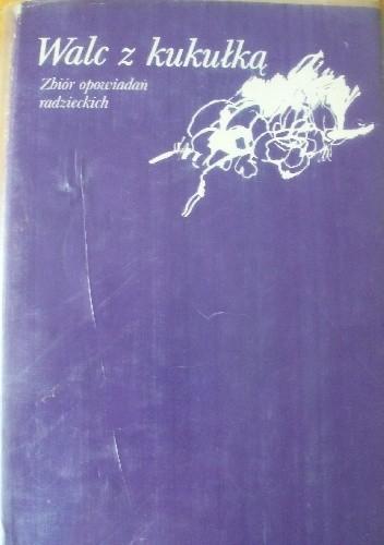 Okładka książki Walc z kukułką