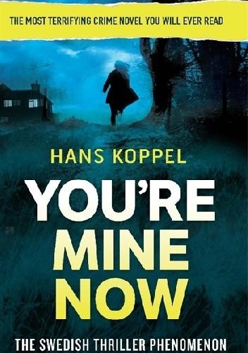 Okładka książki You're Mine Now