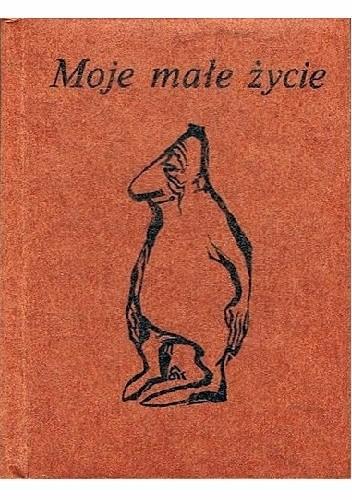 Okładka książki Moje małe życie