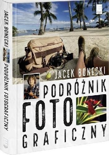 Okładka książki Podróżnik fotograficzny