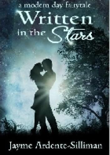 Okładka książki Written in the Stars