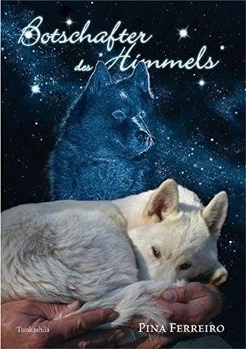 Okładka książki Botschafter des Himmels