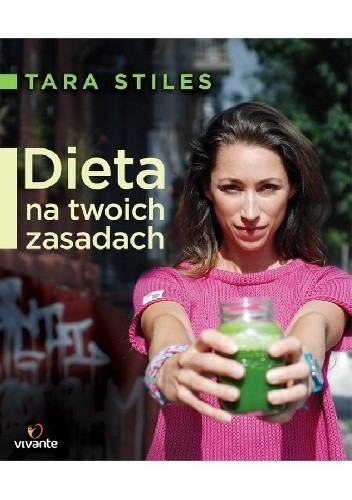Okładka książki Dieta na twoich zasadach
