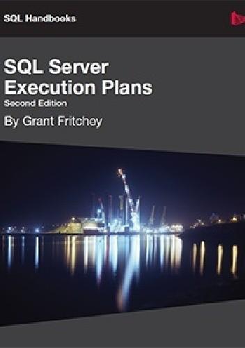 Okładka książki SQL Server Execution Plans