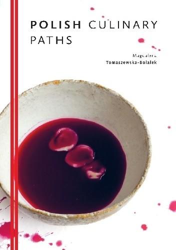 Okładka książki Polish Culinary Paths