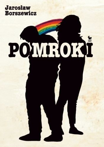 Okładka książki Pomroki