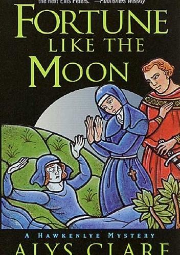 Okładka książki Fortune like the Moon