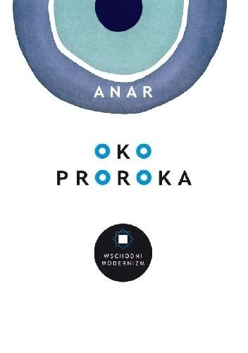 Okładka książki Oko proroka