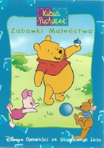 Okładka książki Zabawki Maleństwa