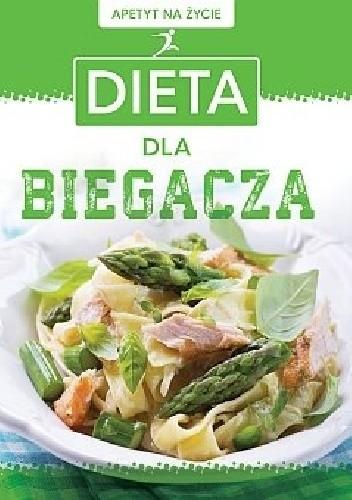 Okładka książki Dieta dla biegacza
