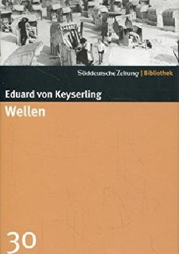 Okładka książki Wellen