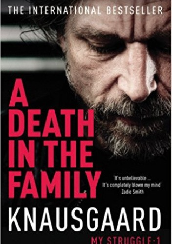 Okładka książki A Death in the Family (My Struggle #1)