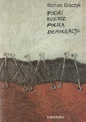 Okładka książki Polski kościół. Polska demokracja