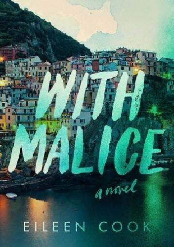 Okładka książki With Malice