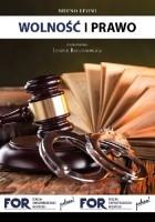 Wolność i prawo