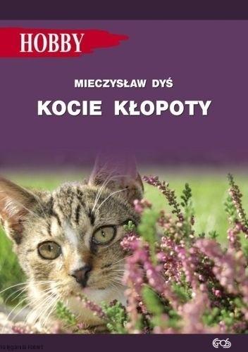 Okładka książki Kocie kłopoty