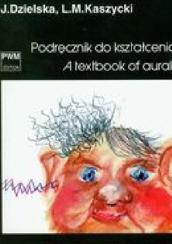 Okładka książki Podręcznik do kształcenia słuchu