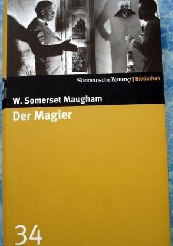 Okładka książki Der Magier