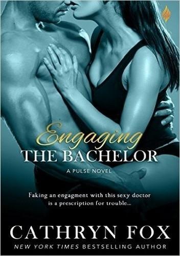 Okładka książki Engaging the Bachelor