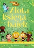 Złota księga bajek. Pszczółka Maja