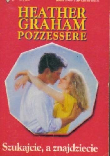 Okładka książki Szukajcie, a znajdziecie