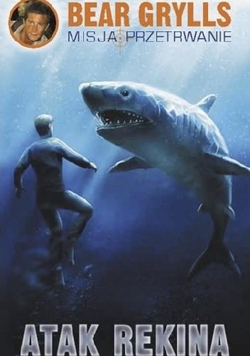 Okładka książki Atak rekina