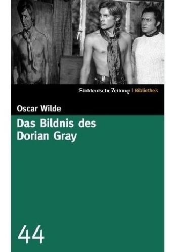 Okładka książki Das Bildnis des Dorian Gray