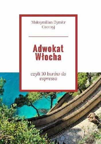 Okładka książki Adwokat Włocha