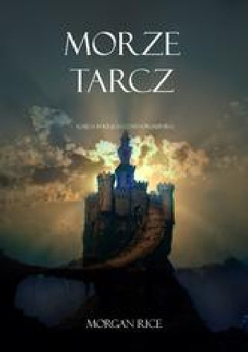 Okładka książki Morze Tarcz