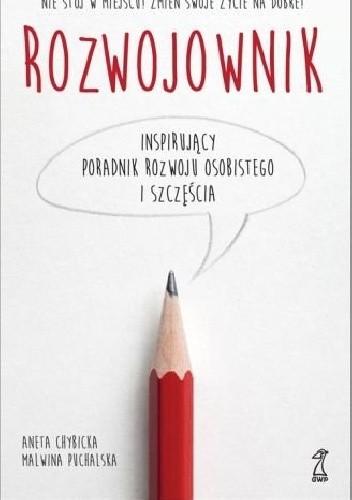 Okładka książki Rozwojownik