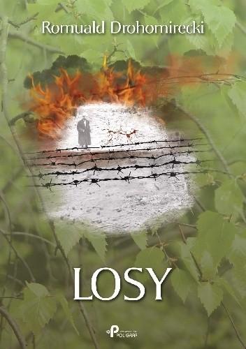 Okładka książki Losy