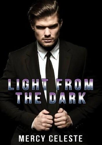 Okładka książki Light from the Dark